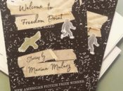 """Marina Mularz's Story Collection """"Welcome to Freedom Point"""" 