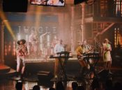SOLD OUT: Buzzy Electro-Pop: Jungle | Fox Theater