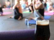 SF Beer Week: $5 Vinyasa Yoga Class & Free Beer | SF