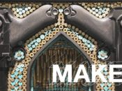 "Art Exhibition: MAKE ""Divine Ammunition"" 