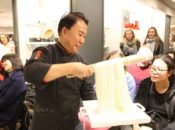 Lunar New Year Cooking Demo w/ Chef Martin Yan | Macy's Union Square