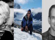 Odd Mondays: Antarctica in Fact & Fiction | Folio Books