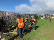 SF Beer Week: Mission Bay Cleanup & Thank You Drinks | SF