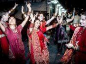 Non Stop Bhangra: Crash An Indian Wedding Party | SF