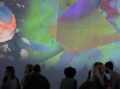 Immersive Design Reality Mixer | Mission Dist.