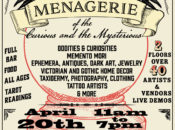 The Menagerie: Oddities & Curiosities Market | Alameda
