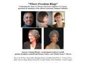 "Sunday Concert: ""Where Freedom Rings"" | Presidio Chapel"