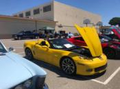 18th Annual Arroyo Charity Car Show | San Lorenzo