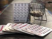 Beers and Free Bingo Night | Original Pattern Brewing Co.