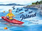 Emma Bland Smith Author Talk: To Live on An Island | Green Apple Books