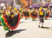 San Francisco Carnaval 2020 | Mission