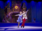 "Disney On Ice presents ""Dare To Dream"" 
