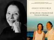 Poet Reading w/ Grace Schulman on Strange Paradise: Portrait of a Marriage | City Lights Books