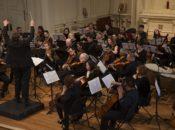 "Mozart to Mendelssohn ""In Space"" Concert | SF"