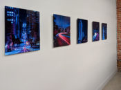 "Late Night Beauty of San Francisco: ""Nightscape"" SF Photo Exhibit 