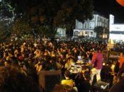 2020 Persian New Year & Fire Jumping Festival | Berkeley