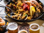 SF Beer Week Paella Fest: Unlimited Paella & Beer Dinner | ThirstyBear