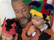 2020 Purim Party: Live Music & Storytelling | Berkeley