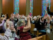 """""""Many Voices, One Art"""" Bay Area Choral Festival 