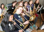 SFJAZZ Girls Day: Free Youth Jazz Workshops | SF