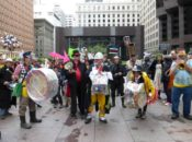 "CANCELED: 42nd Annual ""St. Stupid's Day"" Parade 