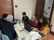 SF Homelessness Datathon: Volunteer Day | WeWork