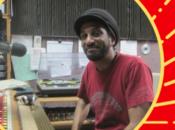 Amoeba Revolutions Live DJ: DJ Adam (KPOO) | SF