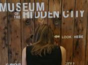 Walking Cinema: Museum of the Hidden City | Immersive Design Week