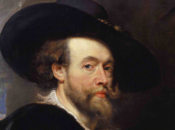 The Early Celebrity of Peter Paul Rubens | JCCSF