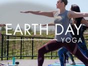 Free Earth Day Yoga | Napa