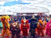 2019 Lunar New Year-Tet Festival | San Jose