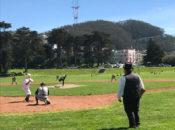 1880s Vintage Base Ball Opening Day | Golden Gate Park