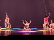 Rotunda Dance Series: Classical Chinese Dance | SF City Hall