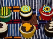Cupcake Paint Party with Zydeco Sweets | Millbrae Library