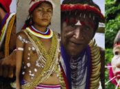 Free Lunch & Talk: Venezuelan Amazon, Migration & Indigenous Peoples Right | SF