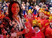 SF City Hall's Free Lunar New Year Celebration w/ Mayor London Breed | 2019