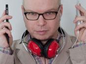 Book Discussion on Hearing Digital Audio w/ Damon Krukowski | City Lights Books