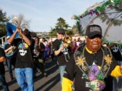 Oakland's Mardi Gras & Second Line Parade | 2019