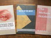 Matt Gonzalez's New Poetry Series | The Green Arcade