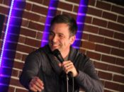 Comedy Night: John Heffron (Comedy Central) | The Punch Line