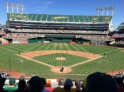 Oakland A's $1 Game vs. Los Angeles Angels | 2020