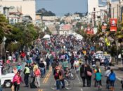 Sunday Streets is Back for 2019