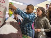 2019 Golden Gate STEM Fair: Public Viewing Day | Sausalito