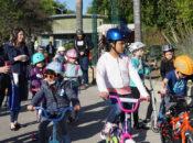 Bike & Roll to School Week | Final Day