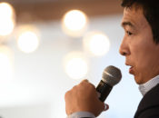 Basic Income Live Podcast w/ 2020 Presidential Candidate Andrew Yang | SF