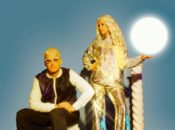 SOLD OUT: Electronic Pop Duo: Broods | August Hall
