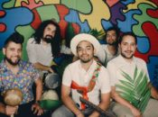 Tropical Afro Latin Combo: QUITAPENAS | Bottom of the Hill