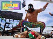 Taco-Con 2019: Lucha Libre & Epic Taco Festival | SoMa