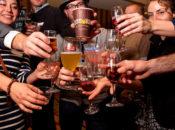 SF Weekly's Drink 2019 Tasting Party | City Nights