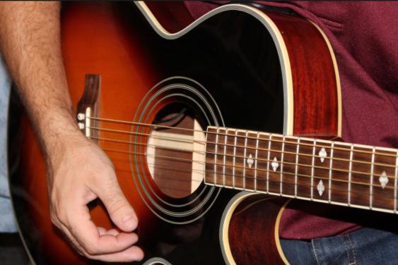 Acoustic 563x376